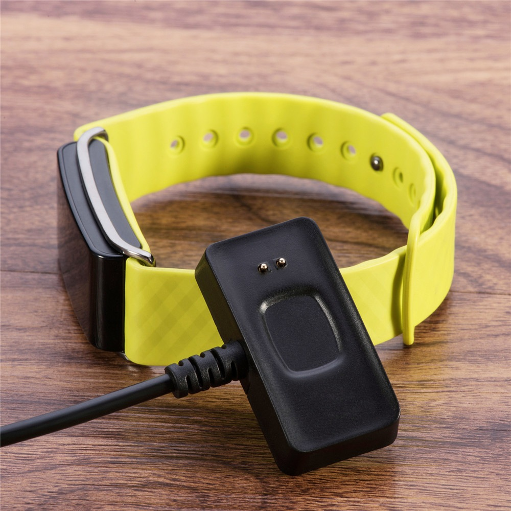 Wristbands Charging Dock Cradle for Huawei Honor A2 Smart Band Charging Cable - Black