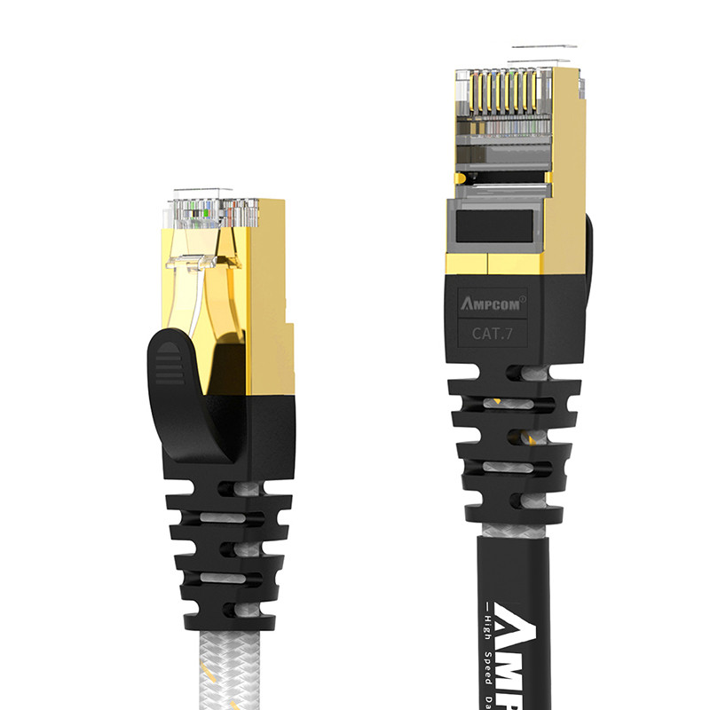 images/pc-audio-video-cable-connector-adapter/A451115721PB/ampcom-cat7-flat-ethernet-cable-stp-rj45-network-cable-10gbps-50u-milk-white-15m-plusbuyer.jpg