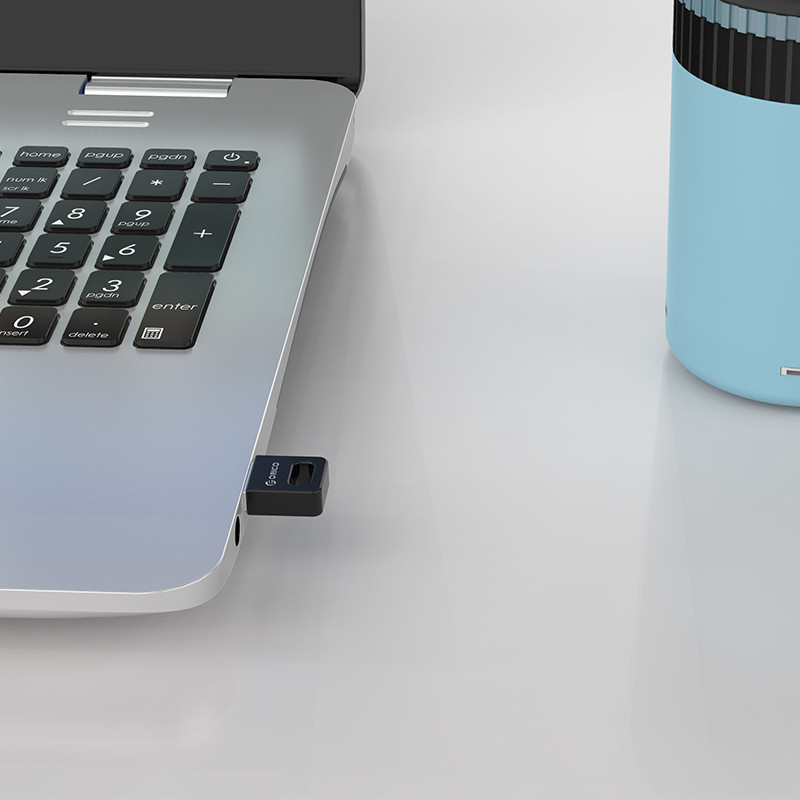 Orico BTA - 409 USB External Bluetooth Adapter 4.0 - Black