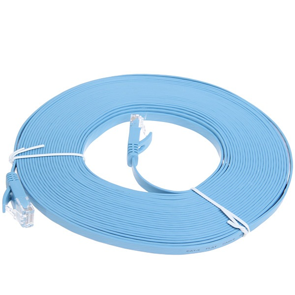 images/pc-audio-video-cable-connector-adapter/ANT0046101PB/high-speed-ultra-thin-pc-hub-rj45-8p8c-ethernet-cat6a-flat-lan-cable-10m-blue-blue-plusbuyer.jpg