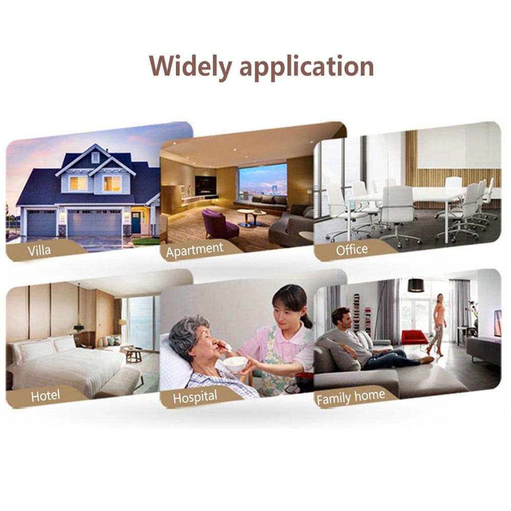 images/shopping-electronics/CACAZI-Self-powered-Home-Wireless-Digital-Music-Doorbell-Silver-plusbuyer_97.jpg