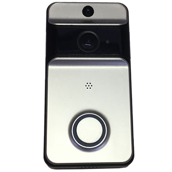 Wholesale M5 Waterproof Upgrade Version Wireless Doorbell - White