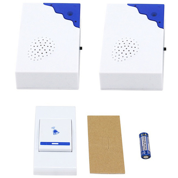 images/shopping-electronics/R18-2-100-Meters-Super-Strong-Signal-One-For-Two-Battery-Wireless-Doorbell-Caller-White-plusbuyer_3.jpg