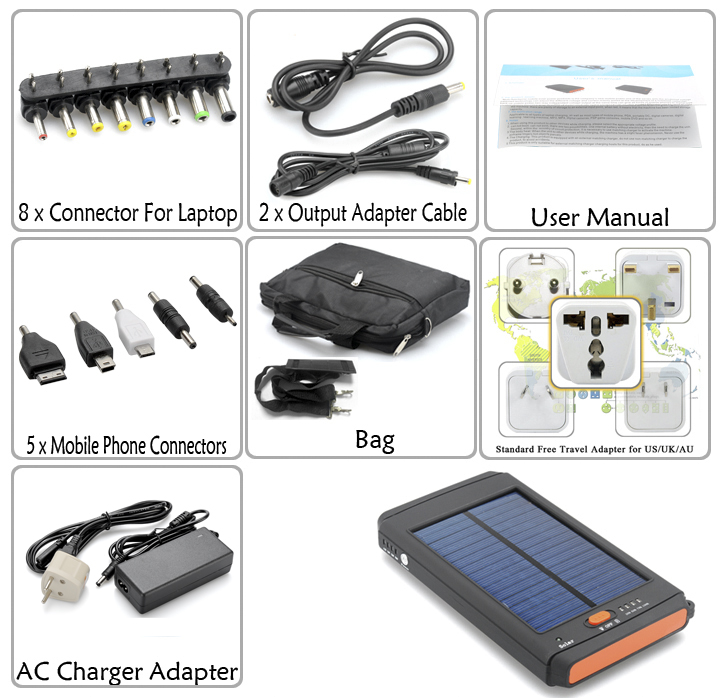 images/wholesale-2016/2-in-1-Solar-Charger-Flashlight-11200mAh-4-x-Phone-Connectors-8-x-Laptop-Connectors-18-Volt-2-Watt-Solar-Panel-plusbuyer_6.jpg