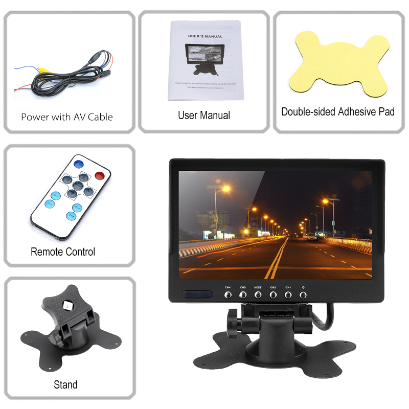 images/wholesale-2016/7-Inch-Dual-Input-LCD-Monitor-2-AV-input-800x480-Resolution-PAL-NTSC-Standards-plusbuyer_6.jpg