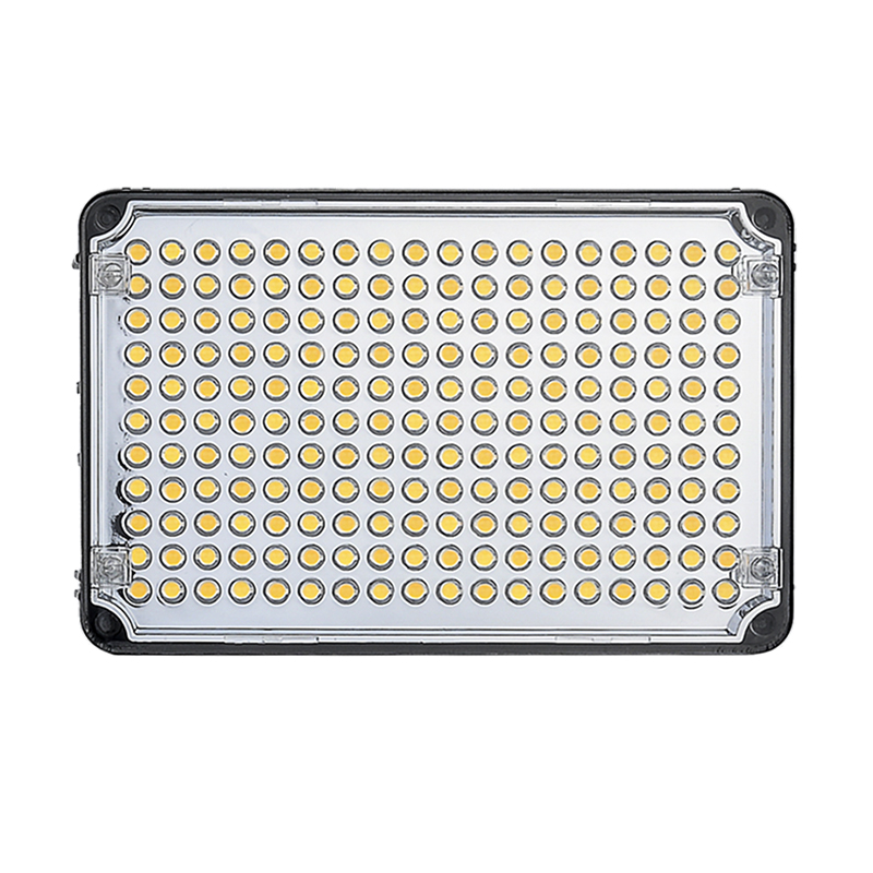 Wholesale Amaran AL-H198C On Camera LED Light (198 LEDs, 60 Degree Angle, 1/4 Inch Hot Shoe)