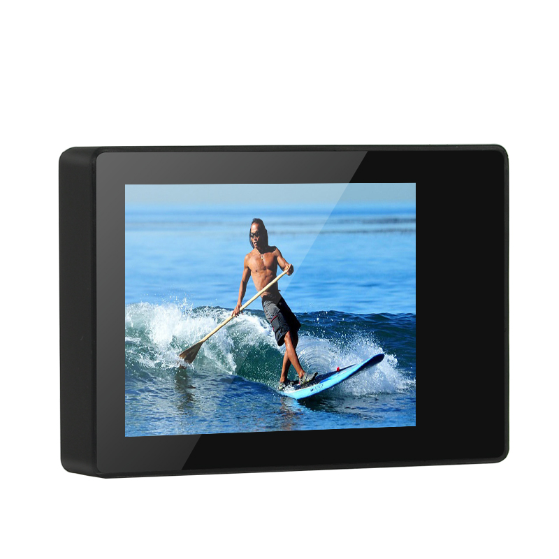 Wholesale 2 Inch LCD TFT Display For GoPro Camera Hero 3+ And Hero 4 (320x240, 180 Degree Viewing Angle)