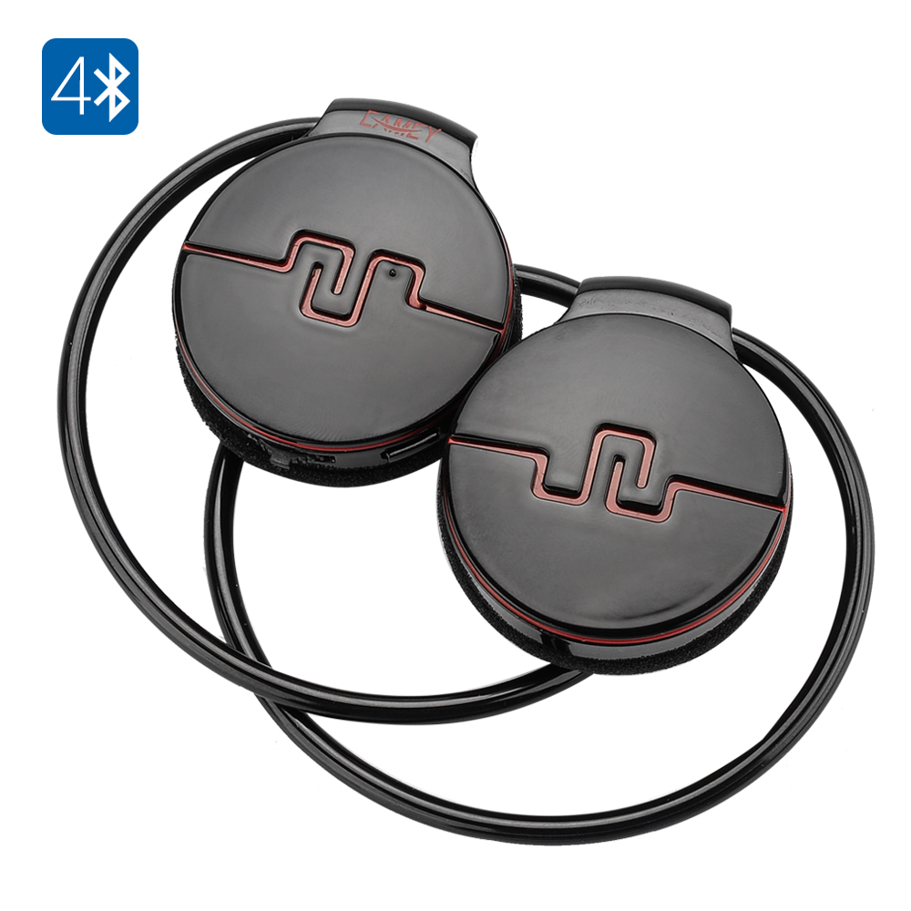 Wholesale EAMEY Primo 3 Bluetooth 4.0 MP3 Sports Headset (Fitness Track, Pedometer, FM Radio, Microphone)