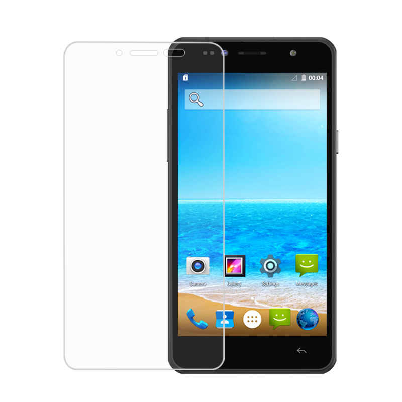 Wholesale H9 Tempered Glass Screen For Siswoo C50 Smartphone (Ultra Thin, High Sensitivity, Scratch Proof)