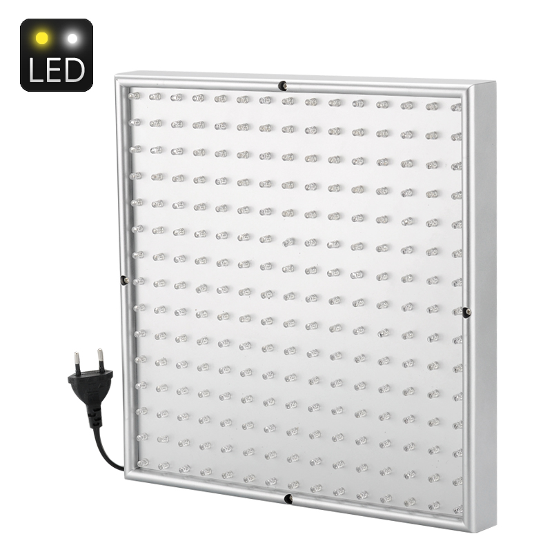 Wholesale Red Dawn II - Powerful LED Grow Light (225 LEDs, Red + Blue Light, 14W, Energy Efficient)