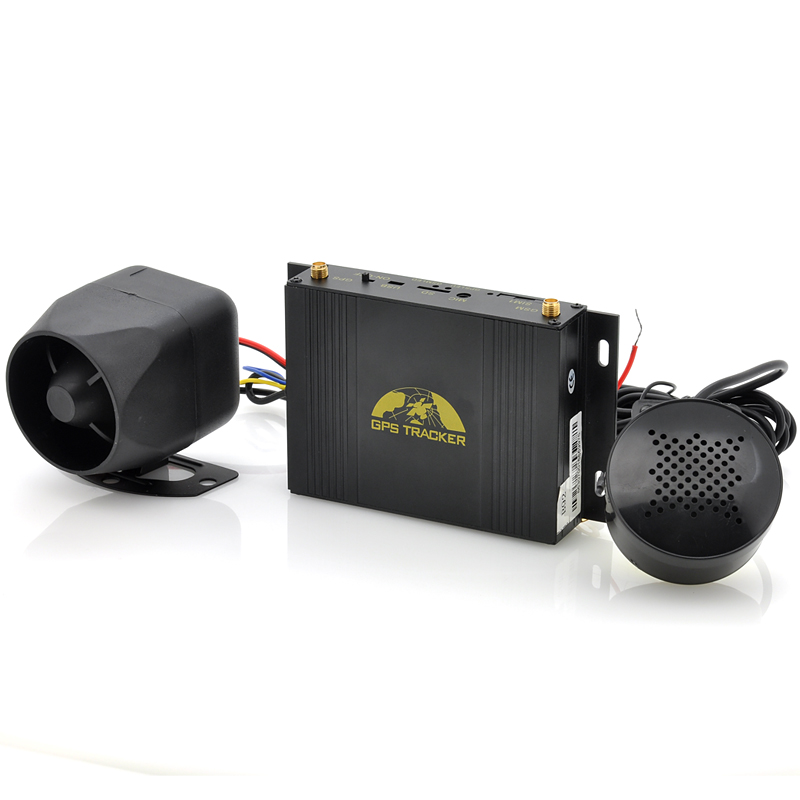 Wholesale Argus - Real Time GPS Car Tracker (2 Way Voice Communication, Central Locking System)