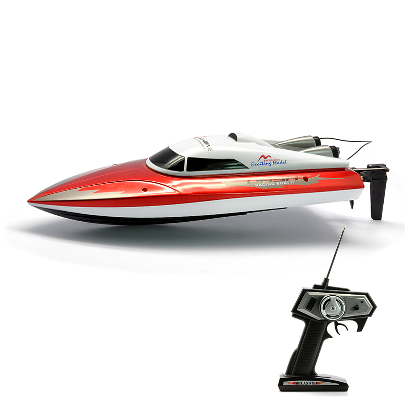 Slice of Life - RC Speed Boat (30Km/h, 8G Servo, 50 Meter Range)