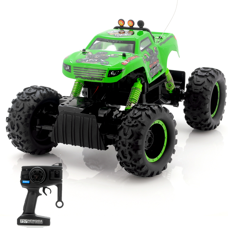 Wholesale Crawler King - 1/12 Scale RC RTR Truck (4 Wheel Drive, 60 Meter