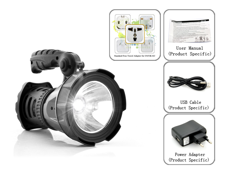 images/wholesale-electronics-2014/5-Watt-LED-Flashlight-Zuke-ZK1102-5200mAh-Battery-160-Lumens-Bug-Zapper-plusbuyer_5.jpg