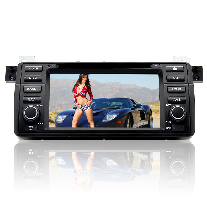Wholesale Road Sturm II - 8 Inch 1 DIN Android Car DVD Player For BMW (GPS, DVB-T, Bluetooth, 8GB)