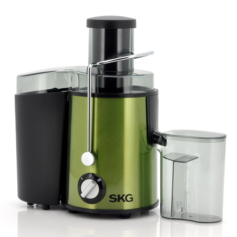 Wholesale SKG GS-310L - Electric Juice Maker w/ Stainless Steel Filter (40