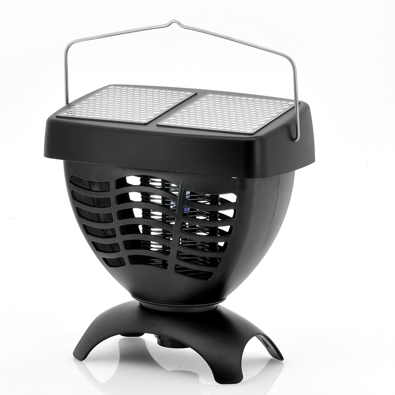 Wholesale TopRay - UV Mosquito Zapper with Built-in Solar Panel