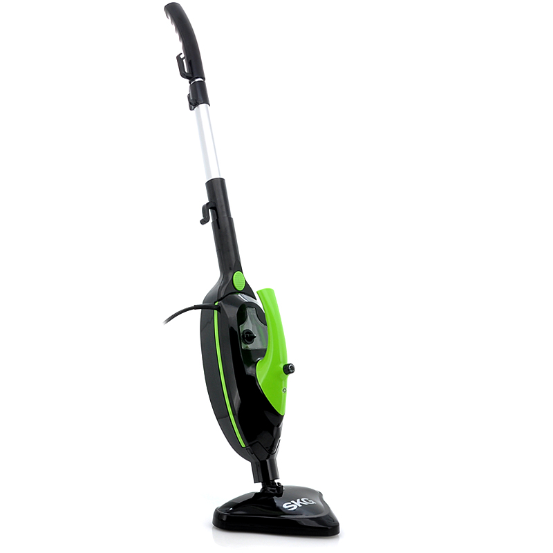 Wholesale SKG KB-2012 - 6-in-1 Upright and Handheld Steam Mop (1500 Watt, 450ml Water Capacity)