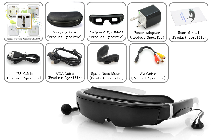 images/wholesale-electronics-2014/Virtual-Video-Glasses-with-3D-Function-Maze-98-Inch-Virtual-Screen-VGA-AV-1080p-Compatible-plusbuyer_9.jpg
