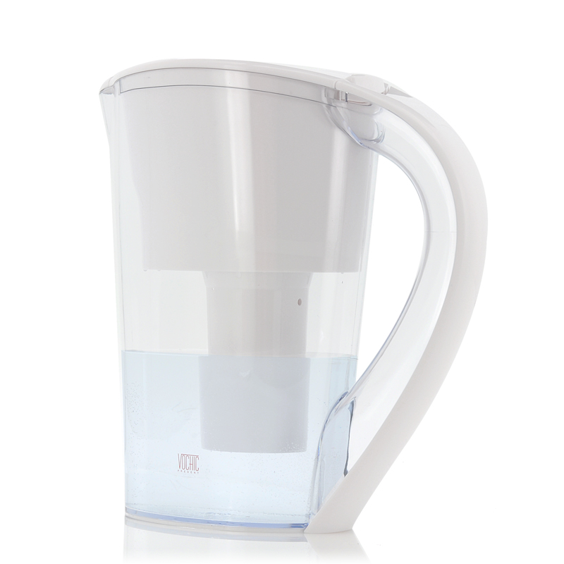 Wholesale Vochic Purifier - Water Filtering Kettle with 2.5 Liters Capacity