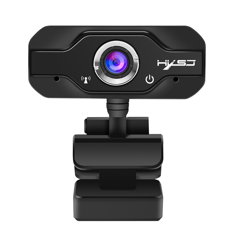 Wholesale 1080P Webcam - CMOS Image Sensor, Wide Angle Lens, Build-in Microphone, Plug and Play