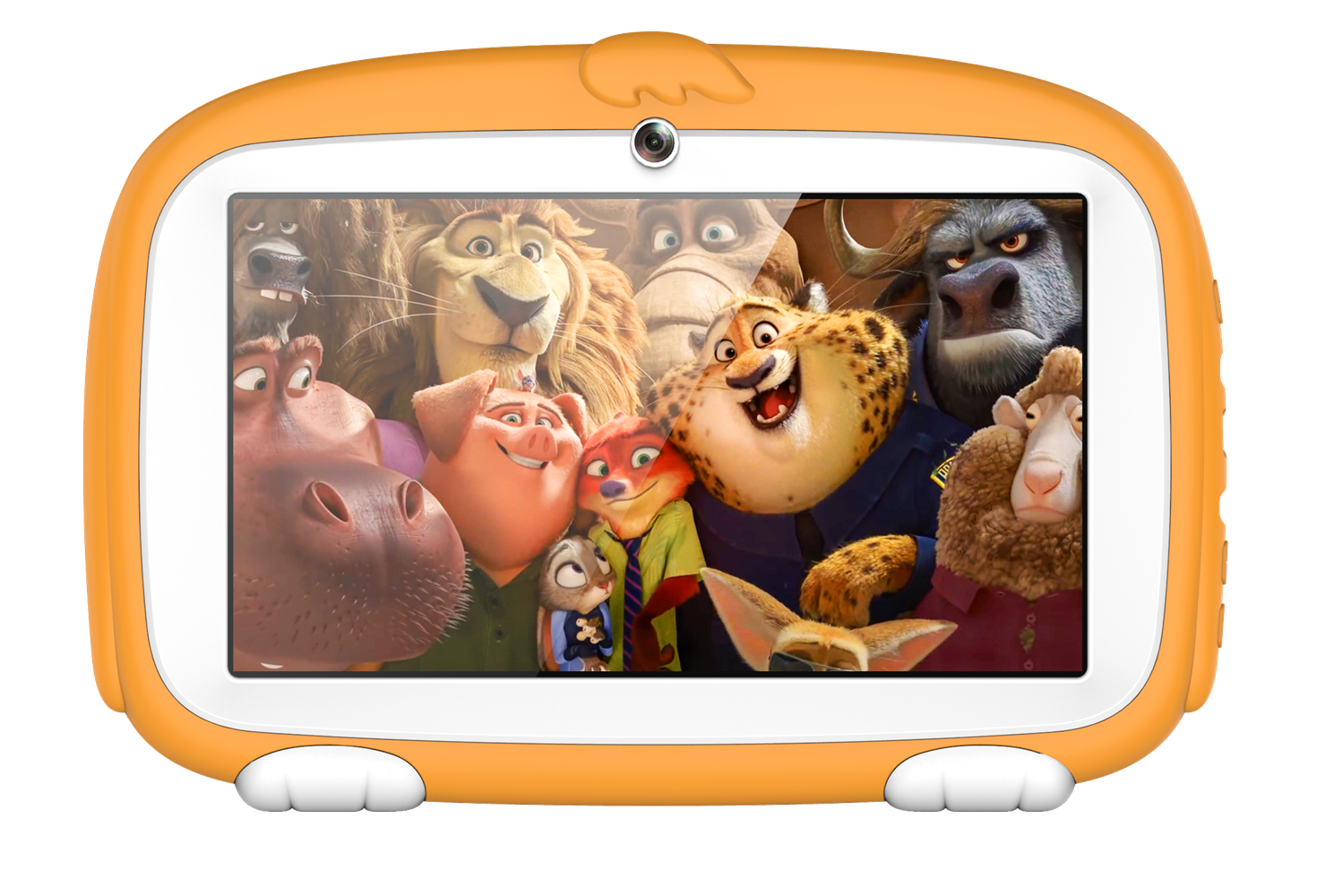 Wholesale Android Tablet PC - For Kids, Sophisticated Hardware, WiFi, 7 In