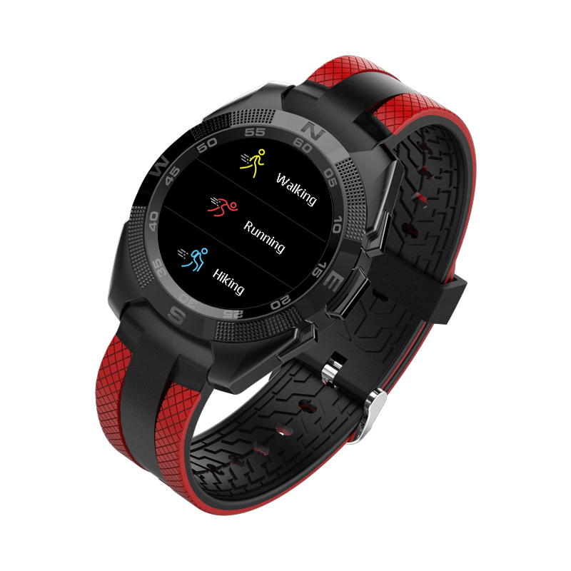 Wholesale Bluetooth Smartwatch, 10.5mm Ultra-Thin Dial, Heart rate Monitor, Pedometer, 1.54-inch display.