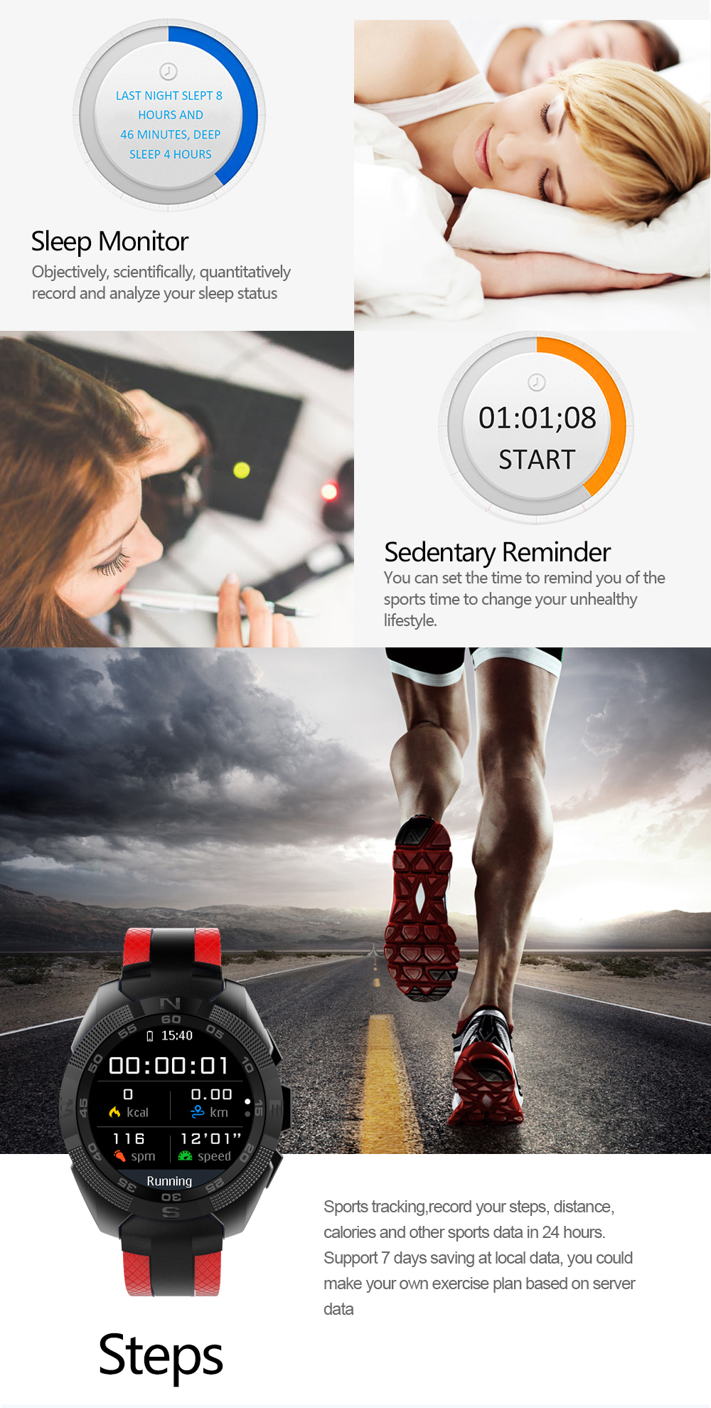 images/wholesale-electronics-2019/Bluetooth-Smartwatch-105mm-Ultra-Thin-Dial-Heart-rate-Monitor-Pedometer-154-inch-displaySilver-plusbuyer_95.jpg