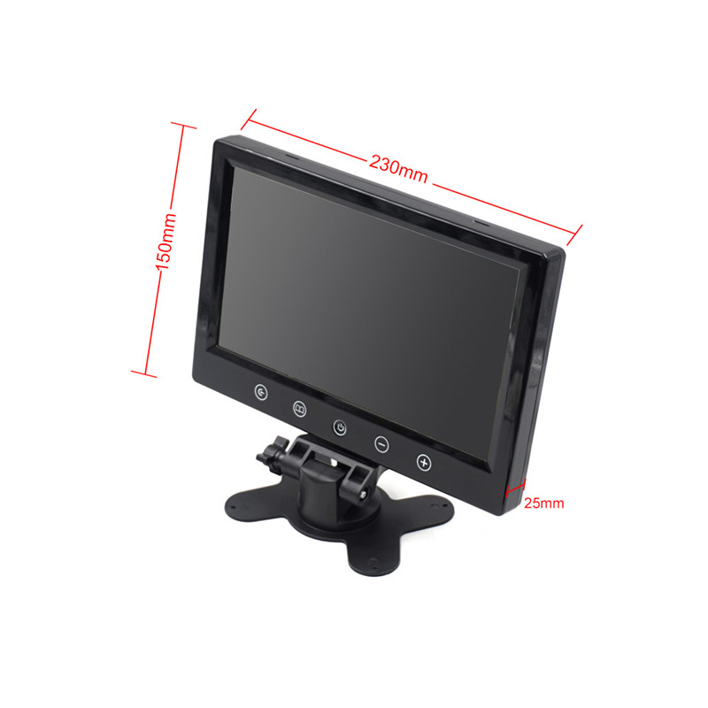 images/wholesale-electronics-2019/Car-Stand-Alone-Monitor-9-Inch-Screen-16-9-Display-Mode-NTSC-PAL-Headrest-Mount-Frame-Touch-Key-plusbuyer_9.jpg
