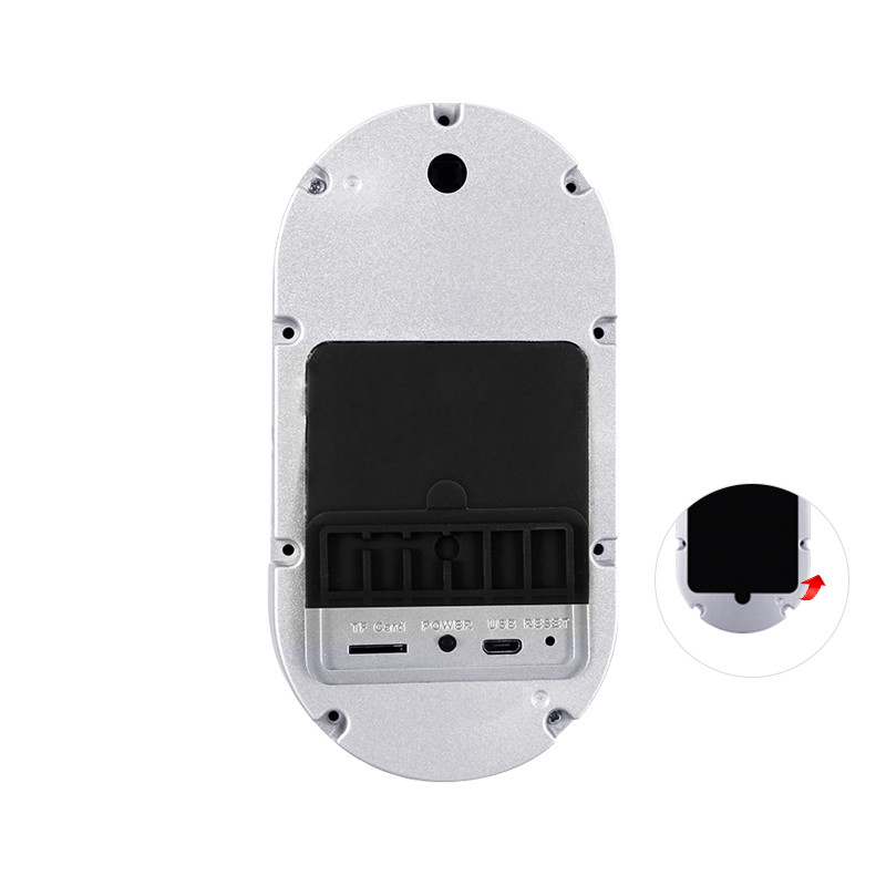 Escam Doorbell Qf220 Hd960p Wifi Connection 3000mah