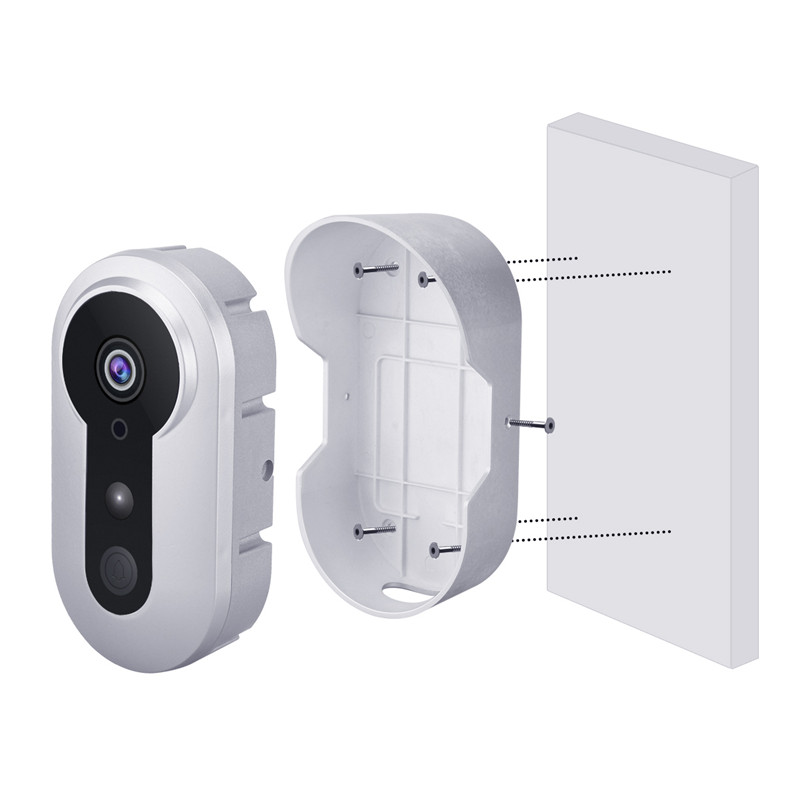 images/wholesale-electronics-2019/ESCAM-Doorbell-QF220-HD960P-WiFi-Connection-3000mAh-Battery-Two-Way-Talk-Night-Vision-PIR-Alarm-plusbuyer_5.jpg