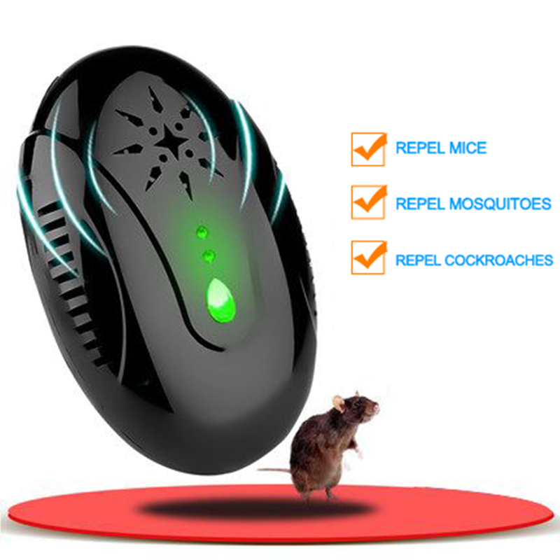 Wholesale Electronic Animal Repeller - Easy To Work, 3 Modes, Wide Coverage