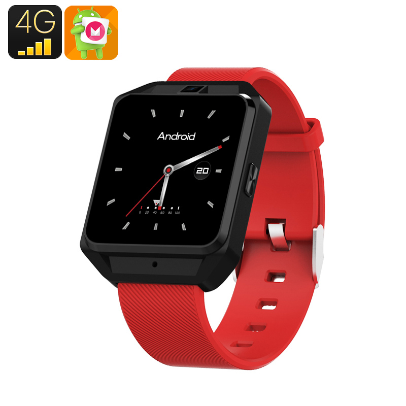 images/wholesale-electronics-2019/H5-Android-Smart-Watch-4G-154-Inch-Touch-Screen-Pedometer-Heartrate-Sensor-Android-60-5MP-Camera-600-Mah-Red-plusbuyer.jpg