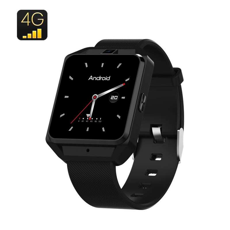 Wholesale H5 Android Smart Watch - 4G, 1.54 Inch Touch Screen, Pedometer,