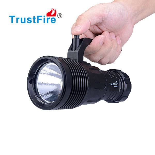Wholesale High Power Flashlight TR DF009, 1300Lumens