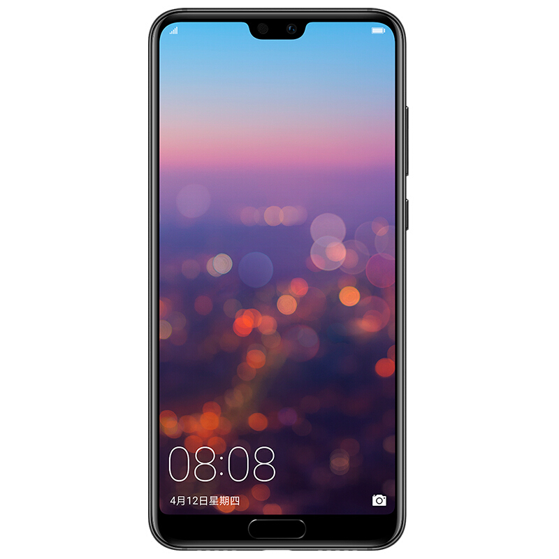 Wholesale Huawei P20 Pro Smart Phone - Triple Back Cameras, 6.1 Inch Scree