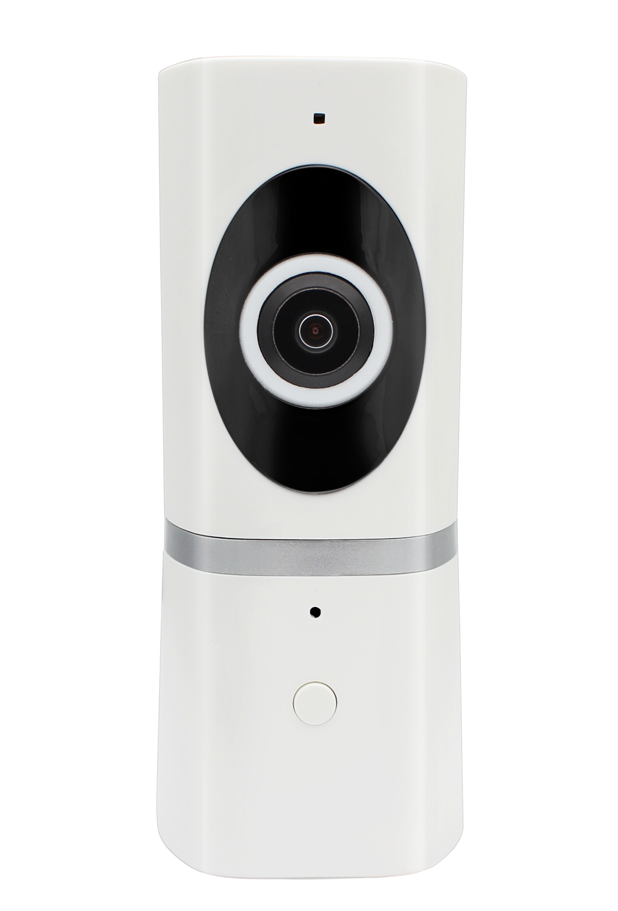 Wholesale IP Camera - HD 720P, WiFi, 180 Degree Panoramic, H.264 Compression, Two Way Talk, IR, Motion Detection