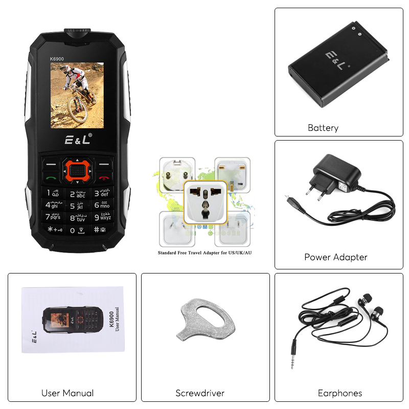 images/wholesale-electronics-2019/Rugged-Cell-Phone-EL-K6900-IP68-Waterproof-Dustproof-Dual-SIM-FM-Radio-Bluetooth-Flashlight-2000mAh-Battery-Black-plusbuyer_95.jpg