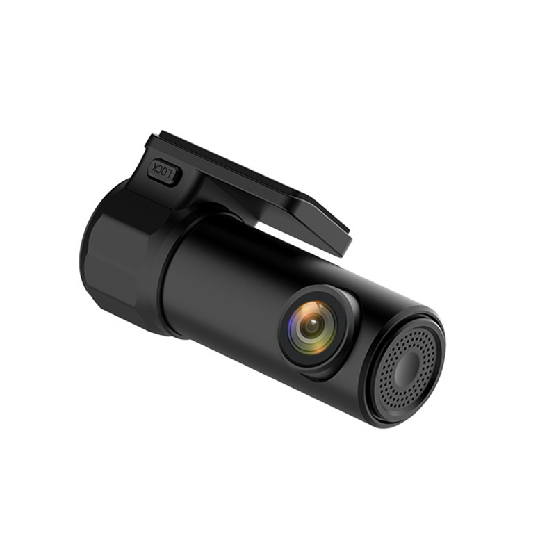 Wholesale Smart Car Camcorder - Wi-Fi, Smartphone App, 170 Degree Wide Angle Lens, Loop Recording, Ignition Start