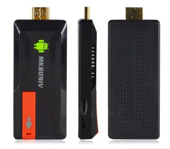 Wholesale TV Dongle MK809IV RK3229 Android 5.1, 2GB RAM, 16GB ROM, 5.0G WIFI, 4K x 2K Display Resolution, Bluetooth 4.0