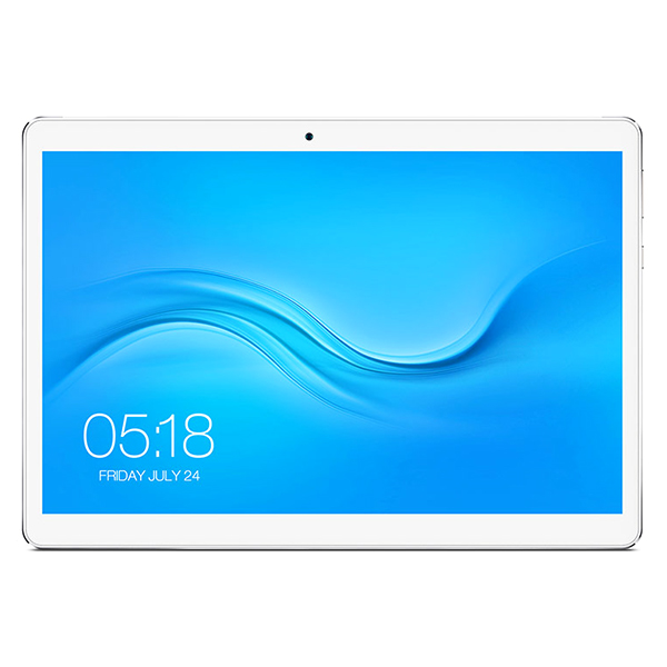Wholesale Teclast A10H Tablet PC - Android 7.0, Octa Core, 2GB RAM, 16GB Internal Memory, 10.1 Inch Display, OTG, 4850mAh Battery