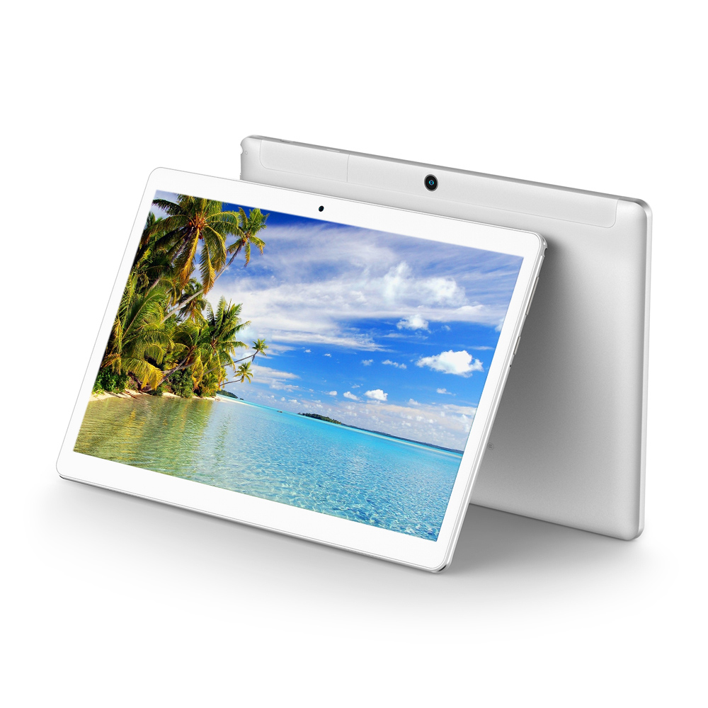 Wholesale Teclast A10H Tablet PC - Android 7.1, Octa Core, 2GB RAM, 32GB Internal Memory, 10.1 Inch Display, OTG, 6000mAh Battery