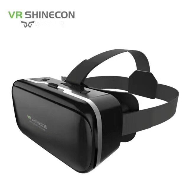 Wholesale VR Play 3D Glasses- Support 4.7 To 6 Inch Smartphones, 100 Degree FOV, Adjustable Focus, Adjustable IPD