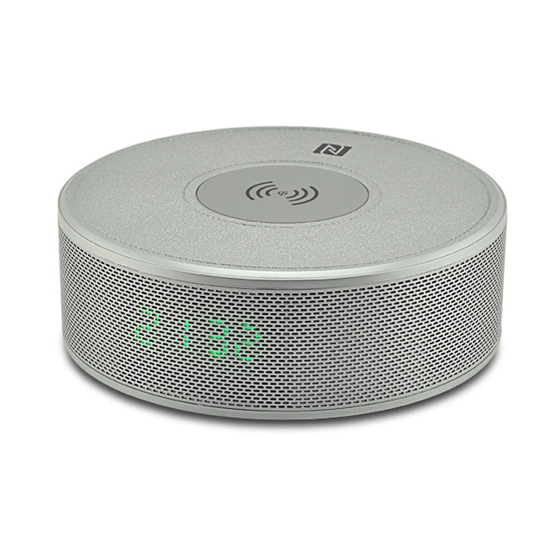 images/wholesale-electronics-2019/Wireless-Bluetooth-Speaker-Wireless-Charger-NFC-TF-Card-Slot-FM-AUX-In-Clock-Alarm-Built-in-Microphone-Gray-plusbuyer_6.jpg