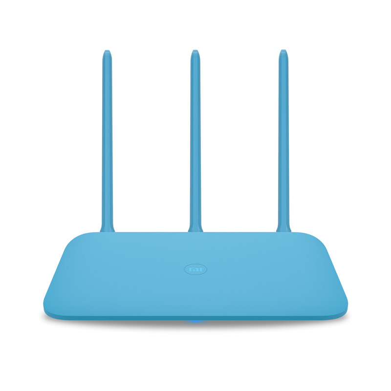 Wholesale Xiaomi Mi 4Q Wireless Router - 2.4G WiFi, 3 External Antennas, APP Control, 450Mbps