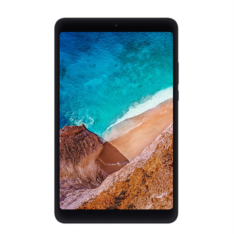 Wholesale Xiaomi Mi Pad 4 Android Tablet PC - 8 Inch Screen, Octa Core, 32GB ROM, WiFi, Bluetooth, 13M Camera, 6000mAh (Black)