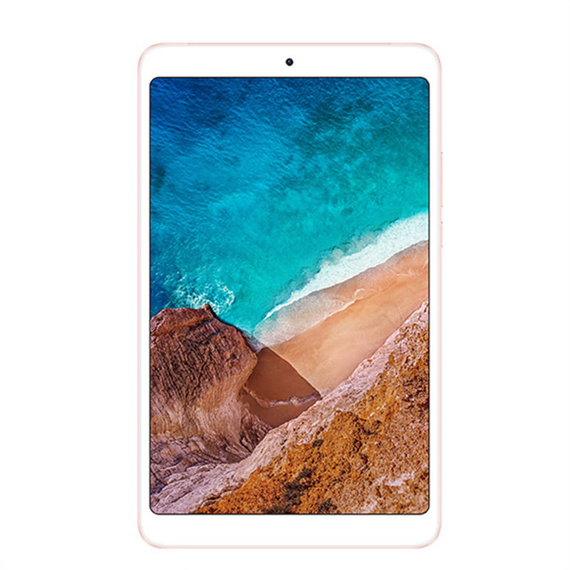 Wholesale Xiaomi Mi Pad 4 Android Tablet PC - 8 Inch Screen, Octa Core, 32GB ROM, WiFi, Bluetooth, 13M Camera, 6000mAh (Gold)