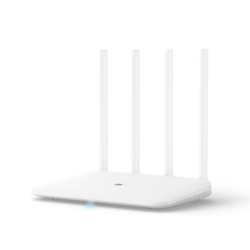 Wholesale Xiaomi Mi Wireless Router 4 - Dual Band, 1167Mbps, APP Control, 4 External Antennas, MiNet One-key Connection