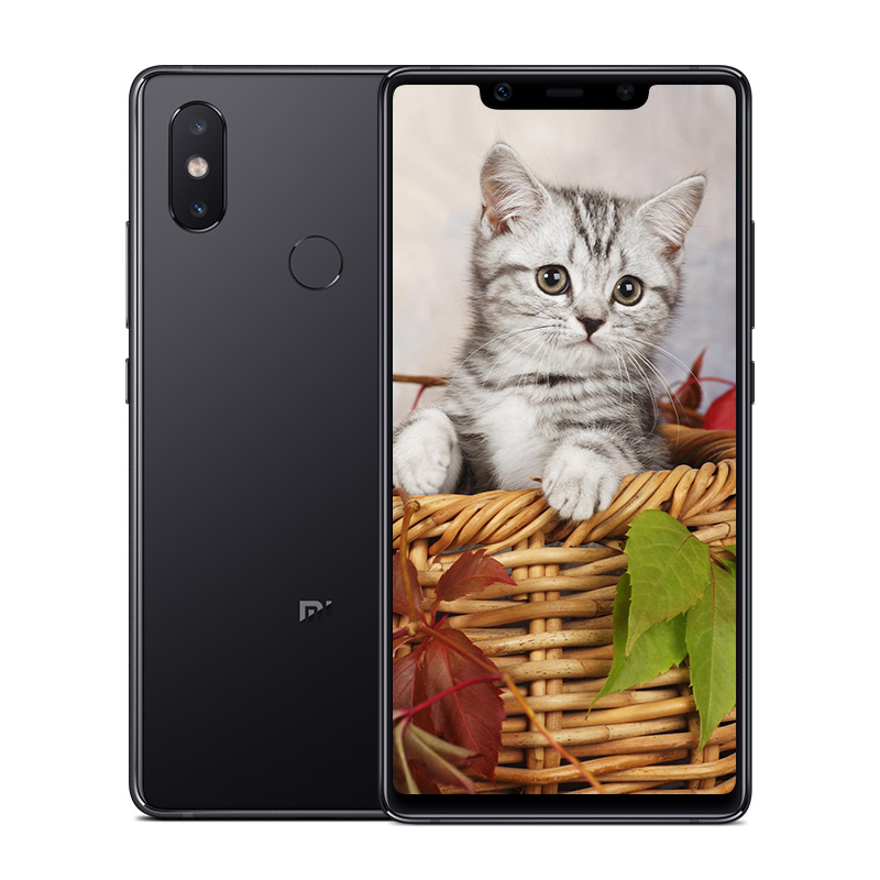 Wholesale Xiaomi Mi8 SE Android Phone - 5.88Inch Screen, Octa Core, 64GB ROM, Dual Camera, Fingerprint, 4G Smartphon (Gray)