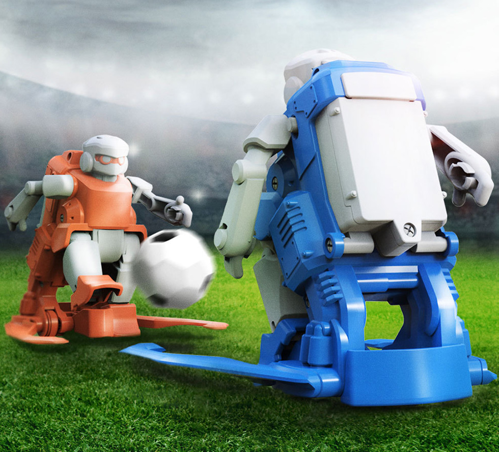 Wholesale Xiaomi Mijia SIMI RC Football Robot Toy